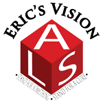 ERIC'S VISION